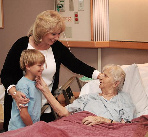 Health Care Insurance for Elders