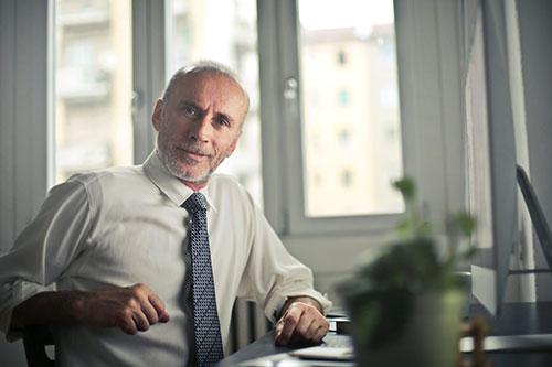 Second Career: How Seniors can help Start Ups